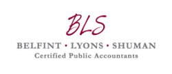 Belfint, Lyons & Shuman, P.A.