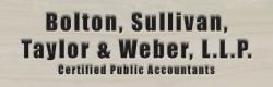 Bolton, Sullivan , Taylor & Weber, LLP