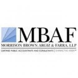 Morrison Brown Argiz &  Farra, LLP