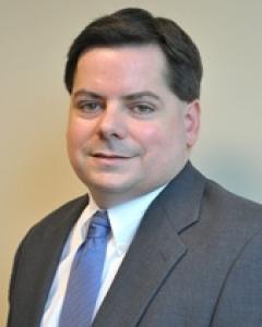 Brad  Paramore, CPA CMGA