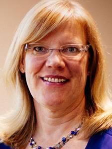 Linda Hillstrom