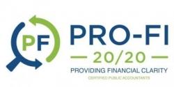 Pro-Fi 20/20 CPAs