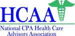National CPA Health Care Advisors Association (HCAA) Launches NEW WEBSITE